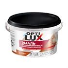 НОВИНКА! Эмаль акриловая «OPTILUX» для деревянных и бетонных полов