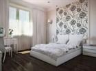 Критерии выбора обоев для спальни!