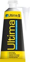Ultima S герметик силиконовый санитарный белый, 80ml