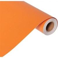 Пленка самокл. 2005 оранжевая (0,45*8 м) CD