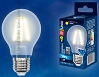 Лампа Sky LED-A60-8W/WW/E27/FR/10