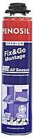 Клей Penosil Premium Fix&Go Montage монтаж. аэрозоль 750 мл