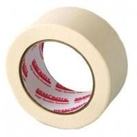 Лента малярная 50мм*50м SMART tapes/36
