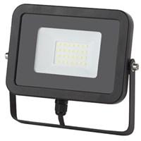 LPR-021-0-40K-030 ЭРА Прожектор светодиодный уличный 30Вт 2400Лм 4000К 139х104х35 (50/1200)