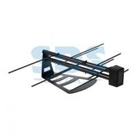 ТВ-Aнтенна комнатная для цифрового телевидения DVB-Т2  (модель RX-265)  REXANT (Р)   (замена на 34-0252)