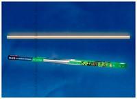 Светильник ULI-P11-35W/SPFR IP40 WHITE для растений светодиод линейный, 1150мм, выкл. на корпусе Uni