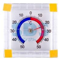 Термометр наружный механический тбб