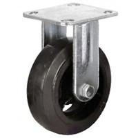 Колесо промышленное 200 мм. большегрузное, не поворотное FCD80