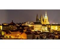 Панель ПВХ Старинная Прага (10шт) 957*480мм