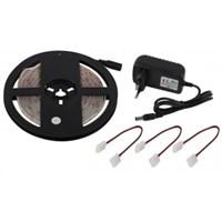 ЭРА Комплект светодиодной ленты 2835kit-4,8-60-12-IP65-6500-5m (50/600)