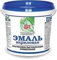 Эмаль акриловая с ароматом яблока 0,9 кг ВИТcolor (8)