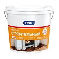 Клей КС Строительный УНИВЕРСАЛ 0,9л/1,5 кг (12)