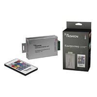 ЭРА Контроллер для свет. ленты RGBcontroller-12-A01-RF (40/840)
