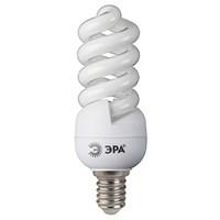 Лампа энергосберегающая  ЭРА SP-M-9-827-E14 мягкий белый свет/12