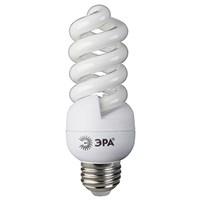 Лампа энергосберегающая  ЭРА SP-M-9-827-E27 мягкий белый свет/12