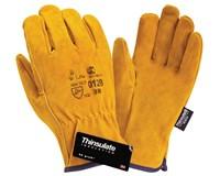 Перчатки Спилковые 0128 ЗМ 05-2009 Siberia