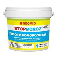 Неомид NITCAL Stop Мороз Добавка противоморозная для бетонов 3кг