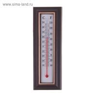 Термометр спиртовой, комнатный, пластик 558416