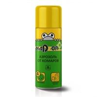 Аэрозоль  NADZOR от комаров 100мл/24