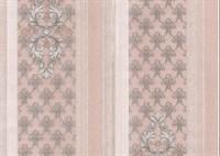Обои бумажные пена Жаклин 9101-62 коричневые (Гомель) /8
