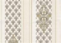 Обои бумажные пена Жаклин ФОН 9119-11 белые (Гомель) /8
