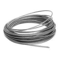 Трос для растяжки  4 мм (200/250) DIN 3055