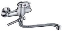 Смеситель для ванны Frap (F2103)