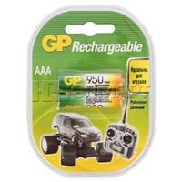 Аккумулятор GP LR3-2BL 950 mAh  95AAAHC-2DECRC2/20/200