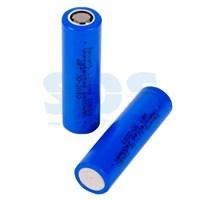 Аккумулятор Rexant 18650 unprotected Li-ion 2400 mAH 3.7 В