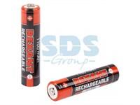 Аккумуляторы REXANT HR03-2BL 1100 mAh/20