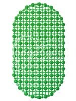"""Коврик для ванны """"Комфорт"""" 36х65 см МИКС 6922 /10"""