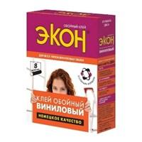 Клей обойный ЭКОН Виниловый 200гр/24