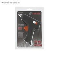 Пистолет клеевой TUNDRA basic, 20 Вт, 7 мм, 220 В