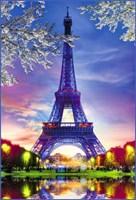 Фотообои Париж 134*196 (4 лист) Тула