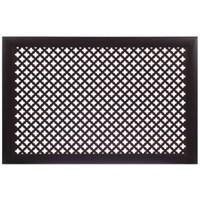 Экран для радиатора Готико венге 90х60см Stella