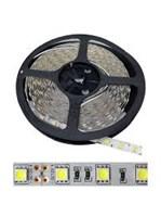 Лента светодиодная GLS-5050-60-14.4-12-IP20-4 белый свет 5 метров General