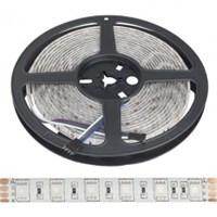 Лента светодиодная GLS-5050-60-14.4-12-IP65-RGB разноцветная 5 метров General