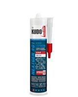 Клей-герметик KUDO универсальный на основе гибридных полимеров KBK-521 280 мл/12