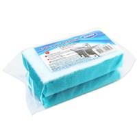 Губка для акриловых ванн АНТЕЛЛА 14*8*5см, профильная