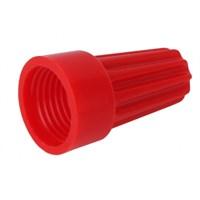 ЭРА Соединительный изолирующий зажим СИЗ 5-20 мм2 красный (50 шт) (100/3000)