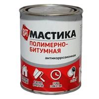 Мастика полимерно-битумная 0.8 кг. Царицынские краски /14