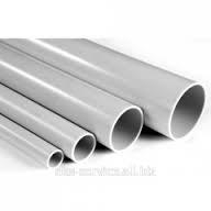 Труба гладкая TRUB-16-PVC  ЭРА жесткая (серый) ПВХ d 16мм (3м)