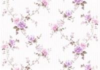Обои бумажные пена Феодосия 211-03 розовые (Саратов) (12)