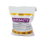 Алебастр 3 кг (Россия)