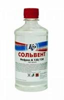 Сольвент 0,5л пл/б Vipox